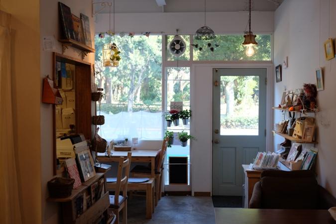 cafe RODI(ローディ)